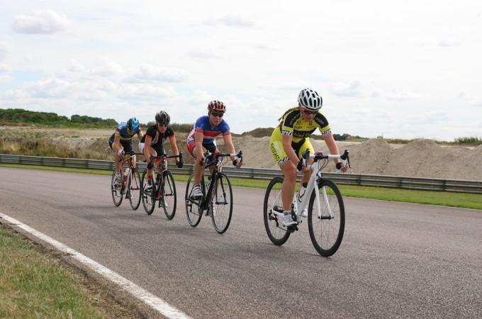 BTBS - Women Cyclists