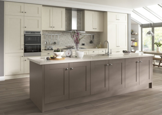 Competition - Bohen Kitchen