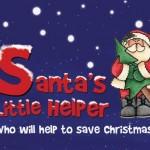 Lights - Santas Little Helper