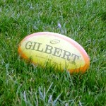 Rugby Ball Featured