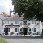 The Plough Inn at Grateley is Up For Sale