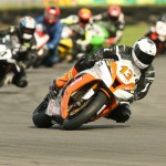 Ultra-fast Thruxton Set to Stage Pulsating NG Road Racing Finale