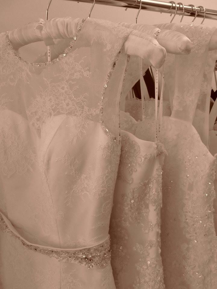 Wedding Fair - Dresses