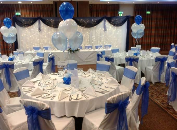 Wedding Fair - Tip Top Balloons