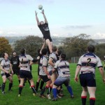 Andover Avoid Slipping Up to Sandown and Shanklin