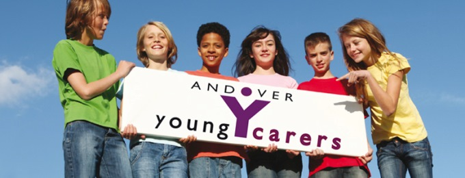 Andover Young Carers