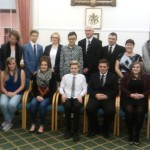 Andover Youth Councillors