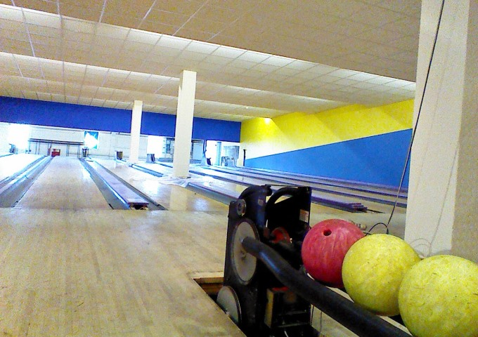 Breakers Bowling Andover