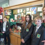 Harrow Way - Warhorse Literacy Project