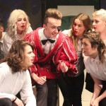 Snow White Showcases Andover College Creative and Performing Arts Students