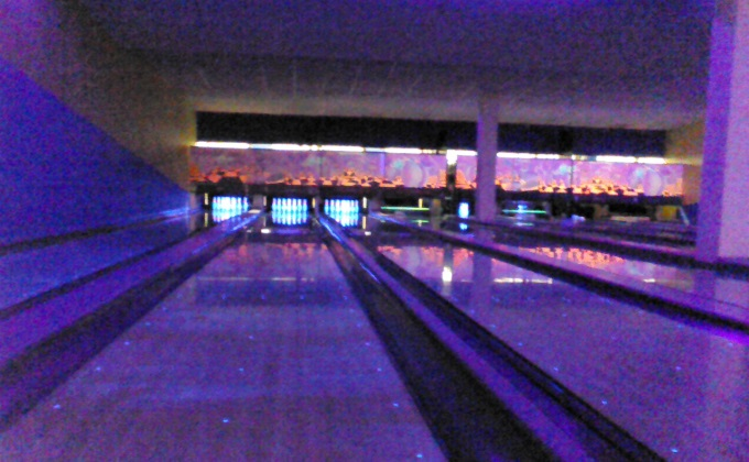 Breakers Andover - Night Bowling