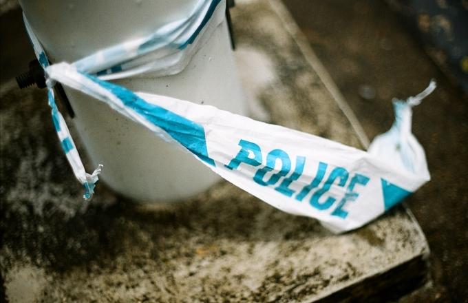 Crime - Police Tape