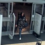 Theft at Next on Enham Retail Park in Andover