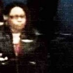CCTV Image Released of Woman in Racial Abuse Investigation