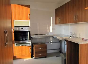 Enham Trust - Inside Bradbury Place Flats