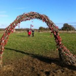 Harmony Woods Arch