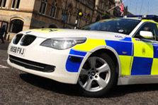 Police - Police Car