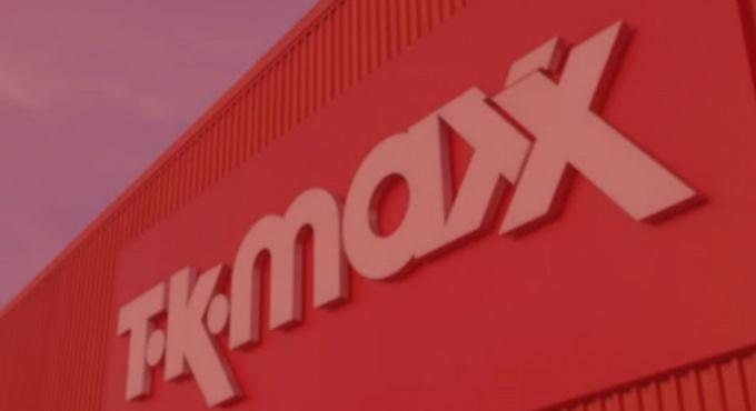 TK Maxx Image