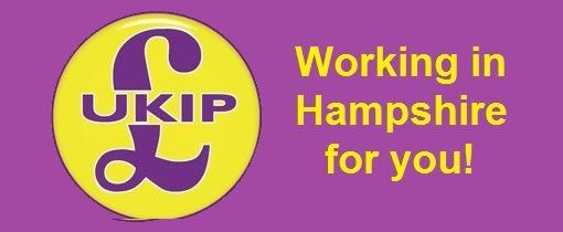 UKIP NW Hants