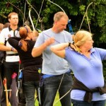 Andover Archers - Beginners