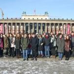 Andover College - Berlin 2015