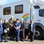 Going the Extra Mile for Cancer Patients in Hampshire