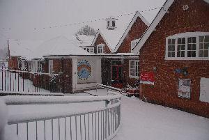 Image courtesy of the Stockbridge Primary School website