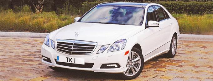 Travel Kings Mercedes