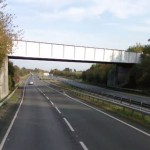 Overnight Work on A303 Barriers This Week