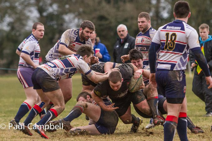Andover RFC v Sandown and Shanklin 3