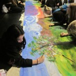 Harrow Way Community School Celebrate The Big Draw