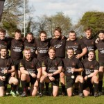 Andover RFC Team 2015