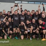All Blacks Extract the Silverware Against Southampton Medics