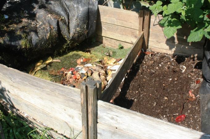 Food Garden Waste