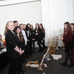 Harrow Way Students Encouraged to Consider STEM Careers as Part of International Women's Day