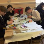 Harrow Way Students Compete at Rotary Technology Competition