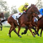 Win Tickets to Salisbury Racecourse