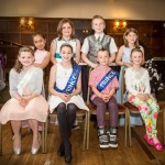 2016 Carnival Royalty Competition