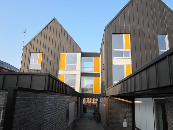 Enham Trust - Bradbury Place 1