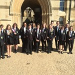 Trip to Oxford University Inspires Harrow Way Community School Students