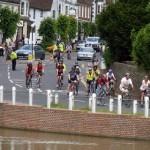 London to Brighton for Enham Trust