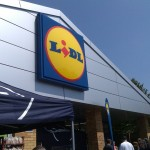 Lidl Car Parking to Change from Monday