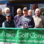 ALC - Charlton Golf Club Celebration