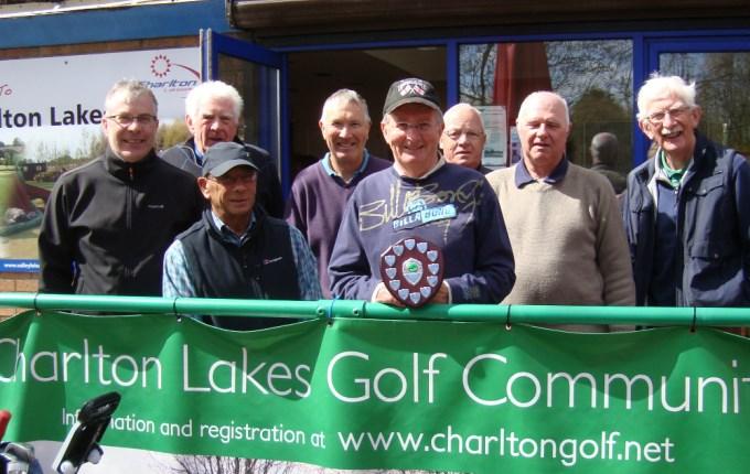 ALC - Charlton Golf Club Celebration