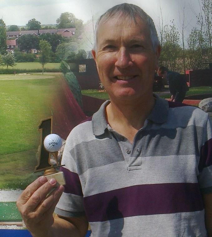 ALC - Charlton Golf Club Richard Mosely