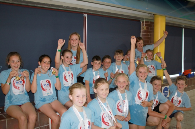 ALC - Hampshire and IOW Games