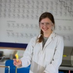 Andover College A-Level Student Awarded Nuffield Research Placement