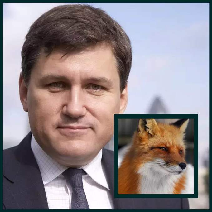 Andover Green Party - Kit Malthouse Fox Hunting