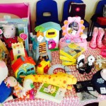 Baby and Children's Market Comes to Andover Today