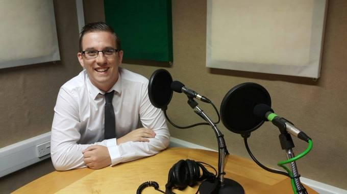 Ben Tuffin - Castledown Radio